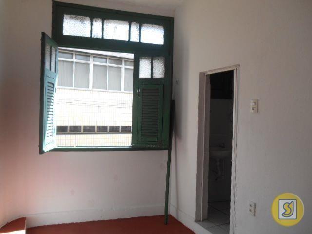 Kitchenette/conjugado para alugar com 1 dormitórios em Centro, Fortaleza cod:9026 - Foto 2