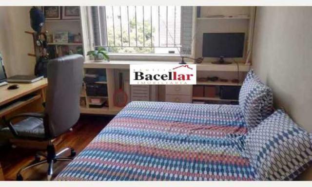 Apartamento à venda com 3 dormitórios em Tijuca, Rio de janeiro cod:TIAP30940 - Foto 16