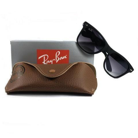 Oculos Ray Ban Wayfarer - Bijouterias, relógios e acessórios ... e09ee39b5d
