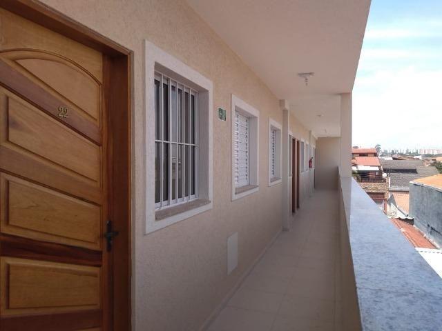 Apartamento kitnet 1 quarto à venda com Área de serviço - Vila S ... bd07a88553102