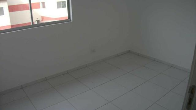 Aluguel de apartamento zona leste