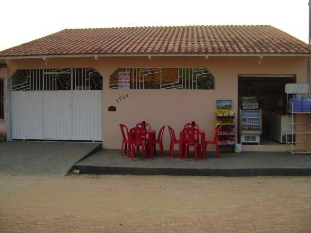 Vendo casa em Sena Madureira pronta pra financiar