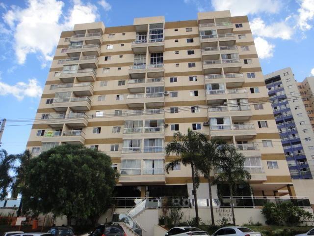 Apartamento 1 quarto, Quadra 102, Águas Claras, Norte, Morada Nobre - Mobiliado - Garagem