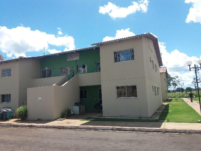 Apartamento Jardim Carioca