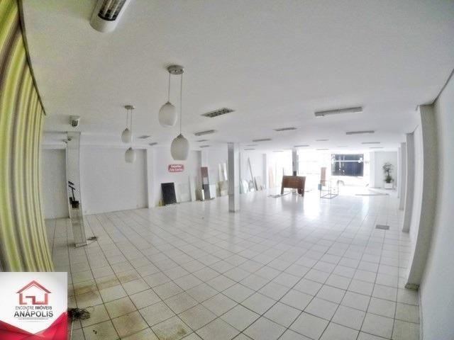 Sala Comercial no Setor Central, 1000 m² / Localizado próximo da praça das mães
