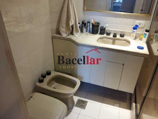 Apartamento à venda com 4 dormitórios em Tijuca, Rio de janeiro cod:TIAP40362 - Foto 18