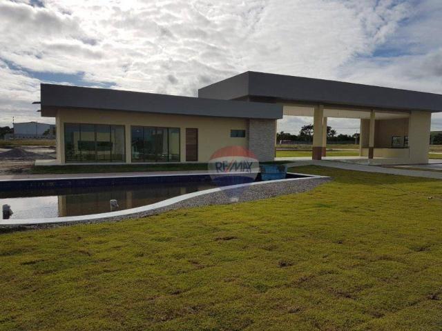 Terreno à venda em Pontas de pedra, Goiana cod:TE0021 - Foto 4