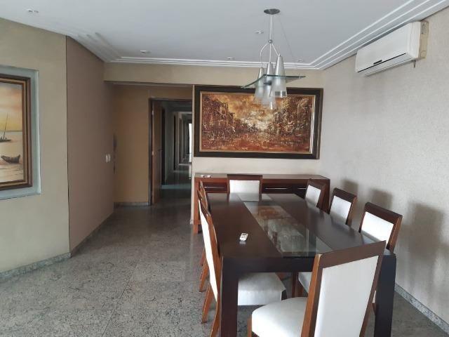 Apartamento c/ 4 suítes - Mansão Adrianópolis - Morada do Sol / Aleixo - Foto 2