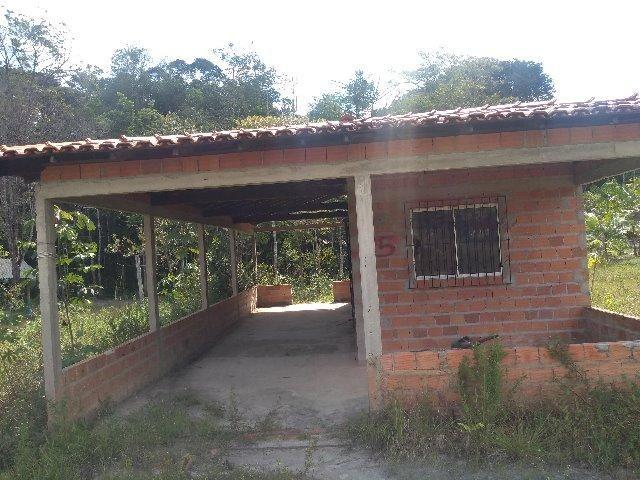 70 mil reais sito antes a Terra Alta no Pará 100x120 ,igarape ,cercado, casa zap * - Foto 2