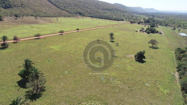 Fazenda para pecuária 185 ha santo antonio leverger - Foto 12