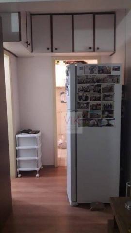 Kitnet à venda, 34 m² por r$ 135.000,00 - botafogo - campinas/sp - Foto 5