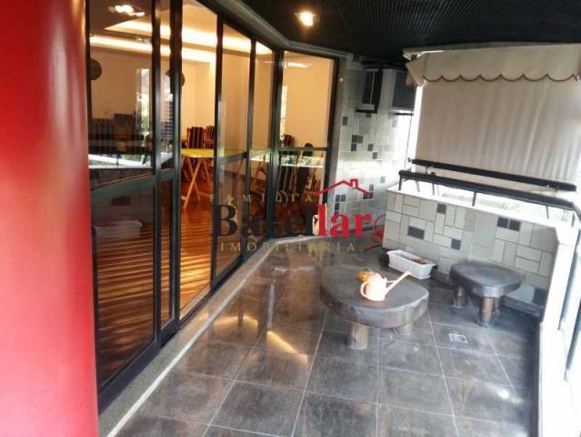 Apartamento à venda com 4 dormitórios em Tijuca, Rio de janeiro cod:TIAP40362 - Foto 2