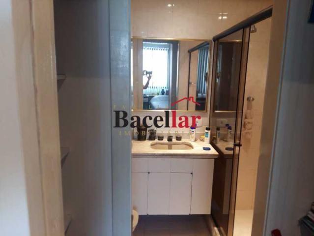 Apartamento à venda com 4 dormitórios em Tijuca, Rio de janeiro cod:TIAP40362 - Foto 16
