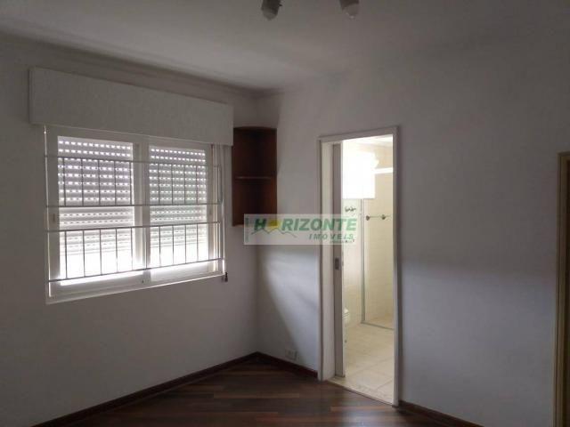 Apartamento com 3 dormitórios à venda, 165 m² por r$ 650.000,00 - jardim esplanada ii - sã - Foto 15