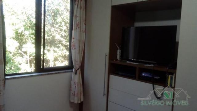 Casa à venda com 2 dormitórios em Quitandinha, Petrópolis cod:2035 - Foto 9