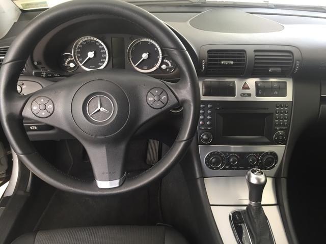 Mercedes Benz CLC 200 K - Único Dono - 2009 - Foto 3