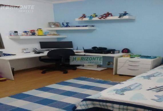 Apartamento com 3 dormitórios à venda, 80 m² por r$ 280.000,00 - jardim bela vista - são j - Foto 11