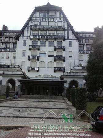 Apartamento à venda com 5 dormitórios em Quitandinha, Petrópolis cod:1590