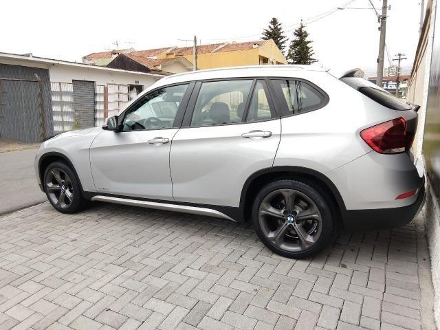 BMW X1 2.0 turbo sdrive 2.0i 2014 - Foto 8