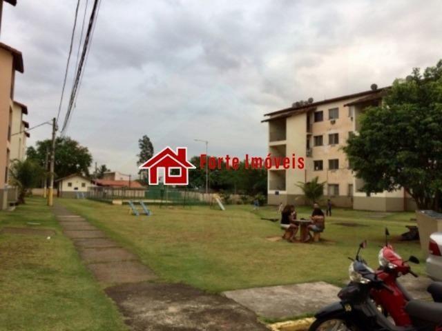 IF359 Apartamento Padrão C/ Sol pela Manhã - Santa Cruz - RJ - Foto 3