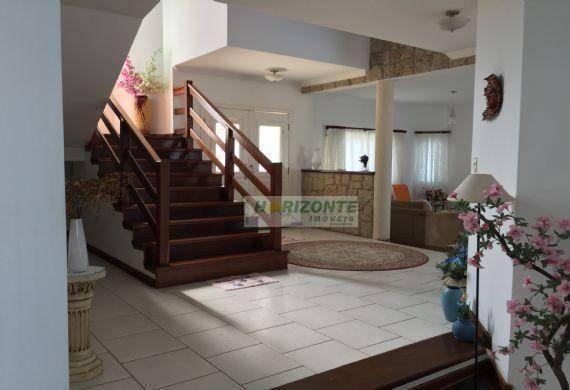 Sobrado com 4 dormitórios à venda, 402 m² por r$ 1.700.000,00 - urbanova - são josé dos ca - Foto 11