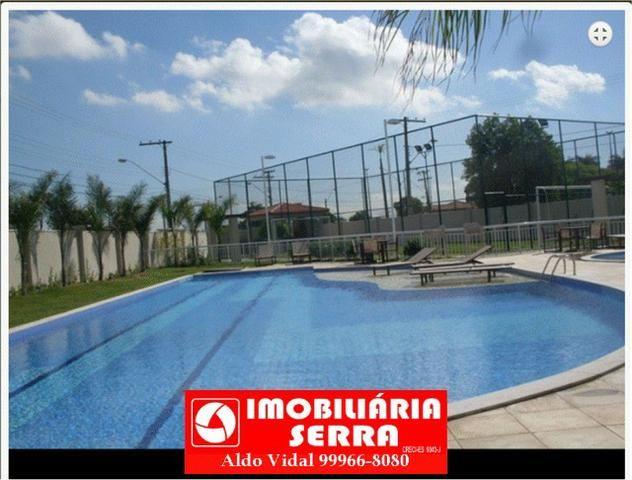 ARV - Apartamento 60m² 2Q com Quintal 33m² Próximo a toda Infraestrutura Lazer e Comercio - Foto 12
