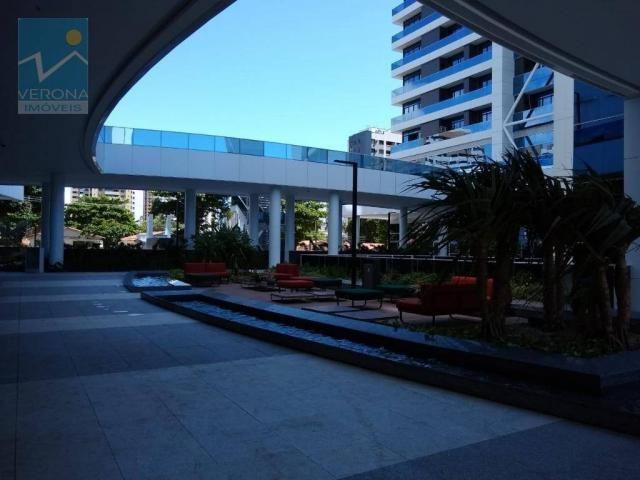 Sala para alugar, 30 m² por R$ 2.600/mês - Aldeota - Fortaleza/CE - Foto 15