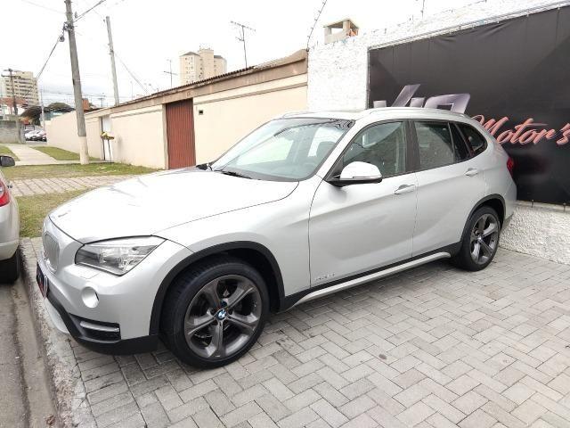 BMW X1 2.0 turbo sdrive 2.0i 2014 - Foto 10