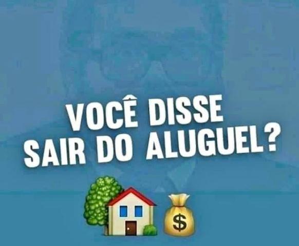 Casa Pronta - Financiamento caixa ou banco do brasil - 2 quartos - Pronta em Rendeiras