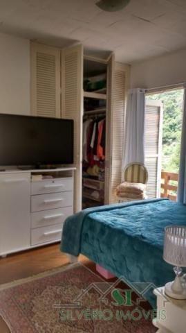 Casa à venda com 3 dormitórios em Carangola, Petrópolis cod:1954 - Foto 16