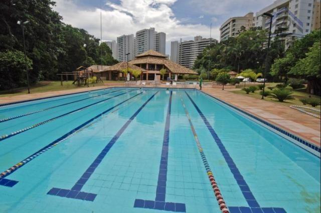 Casa para Locação em Salvador, Alphaville I - Residencial Itapuã, 4 dormitórios, 4 suítes, - Foto 15