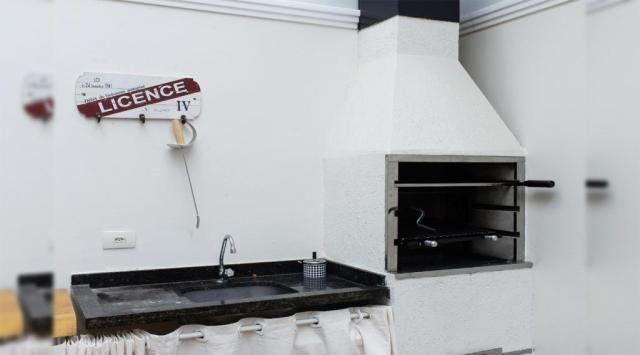 Sobrado com 3 dormitórios à venda, 240 m² por r$ 730.000,00 - boqueirão - curitiba/pr - Foto 17