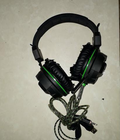 Fone Headset Warrior