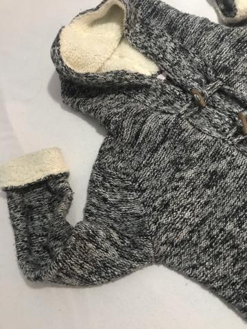 Blusão de Lã - Foto 3