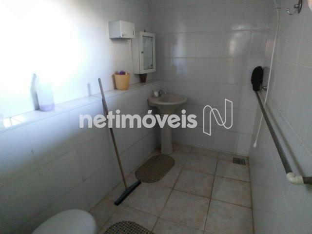 Casa à venda com 4 dormitórios em Pindorama, Belo horizonte cod:524988 - Foto 11