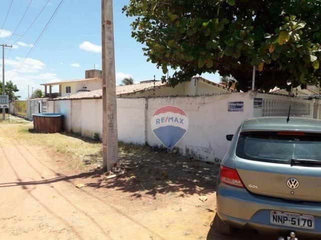 Casa com 3 dormitórios à venda, 254 m² por r$ 250.000,00 - nova betânia - mossoró/rn - Foto 4