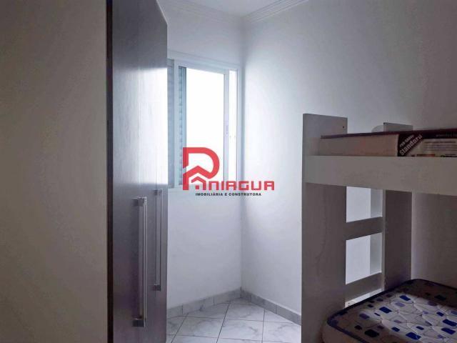 Casa de condomínio para alugar com 3 dormitórios em Canto do forte, Praia grande cod:1251 - Foto 19