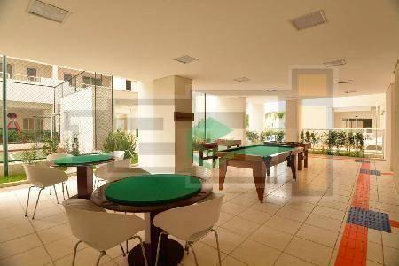 Apartamento com 2 dormitórios à venda, 52 m² por R$ 270.000 - Vila Santa Rita de Cássia -  - Foto 5