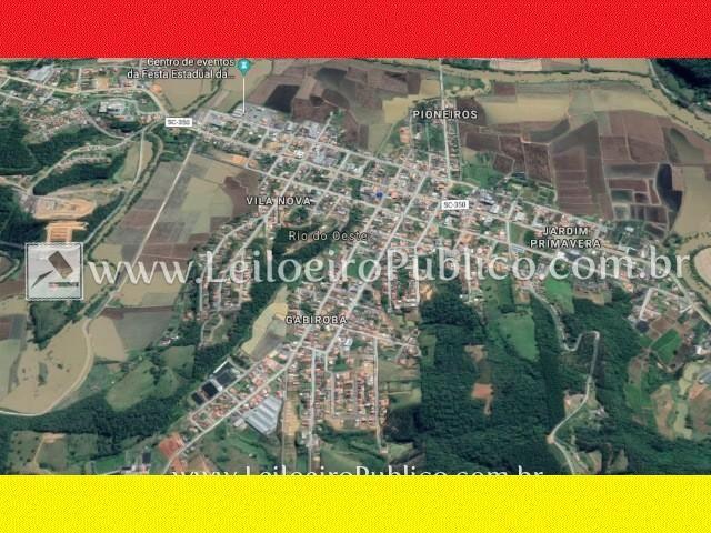 Rio Do Oeste (sc): Terreno Rural 101.343,75 M² giufa xkfwt - Foto 2