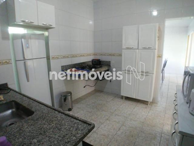 Casa à venda com 4 dormitórios em Pindorama, Belo horizonte cod:524988 - Foto 12
