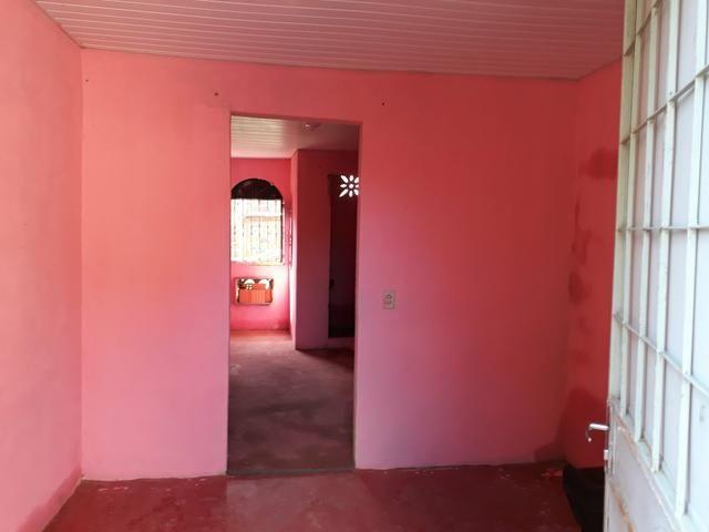 Alugo/Vendo ou troco, uma Casa no Iranduba!! - Foto 5