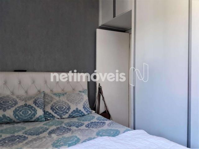 Apartamento à venda com 2 dormitórios em Glória, Belo horizonte cod:753033 - Foto 4