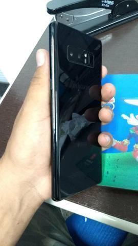 Vendo ou troco Samsung Galaxy note 8 - Foto 4