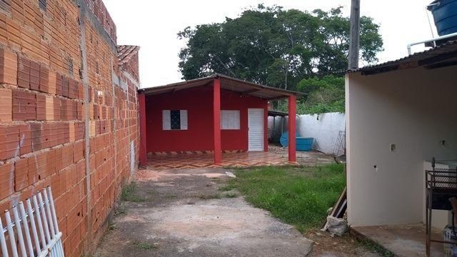 Samuel Pereira oferece: Casa em condomínio fechado de 3 Quartos + Casa de apoio - Foto 5