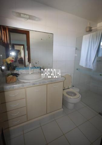 Casa de condomínio à venda com 4 dormitórios em Luzimares, Ilhéus cod: * - Foto 2