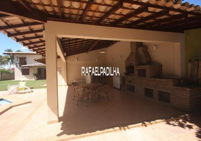 Casa de condomínio à venda com 4 dormitórios em Luzimares, Ilhéus cod: * - Foto 16