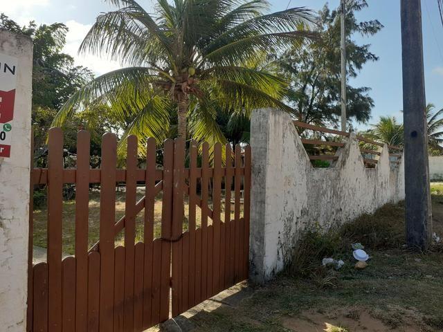 Vendo excelente casa na Redinha nova - Foto 4