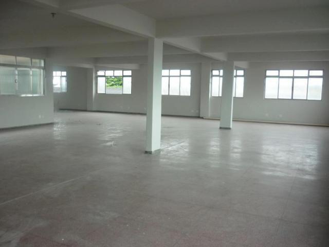 Prédio comercial para locação, Macuco, Santos. - Foto 6
