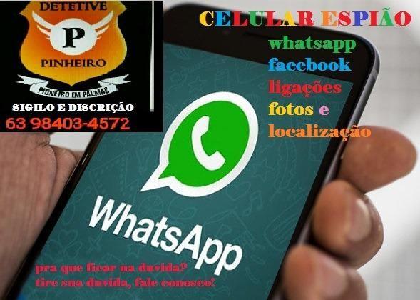 Detetive Particular em Araguaína-TO (63)3217-2443 - Foto 6