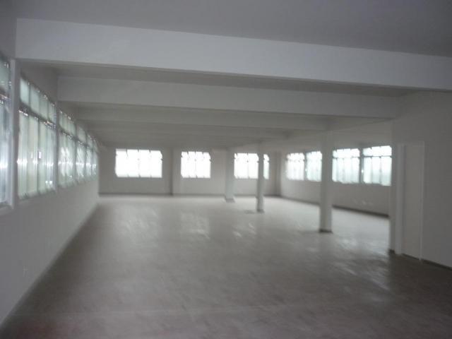 Prédio comercial para locação, Macuco, Santos. - Foto 14